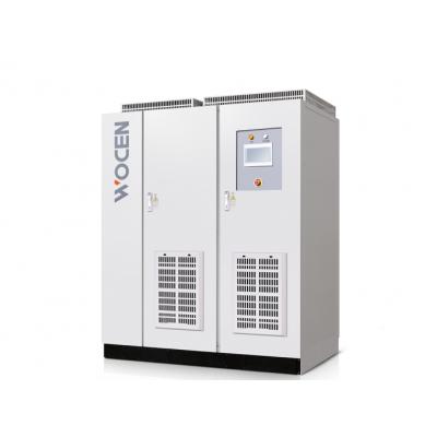 直流电源厂家 山东沃森 EVWB系列双向直流电源
