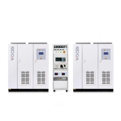 双向直流电子负载 回馈式直流电子负载 沃森电源厂家