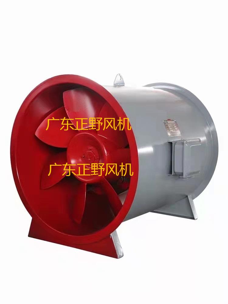 广东正野风机 涡轮式通风机设备批发商图片