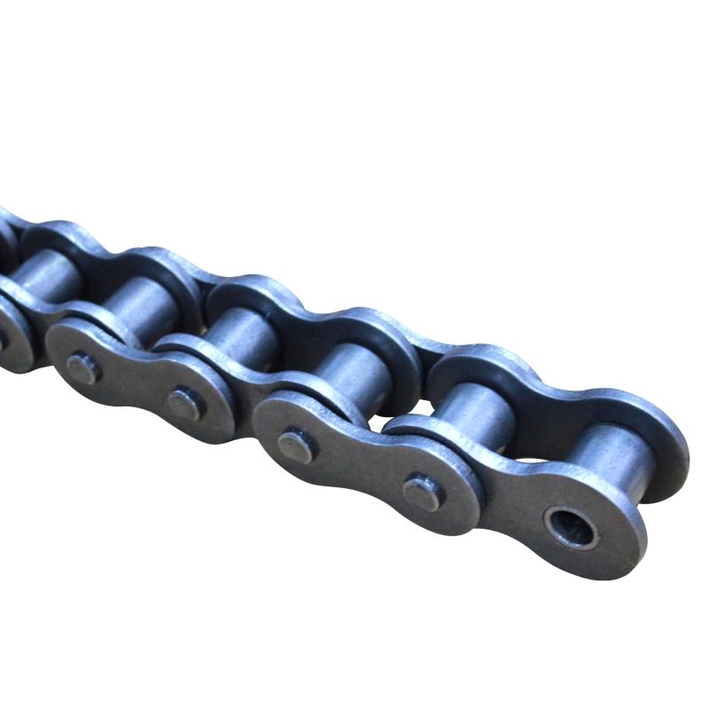 厂家供应国标16A-1-60L单排精密滚子链图片