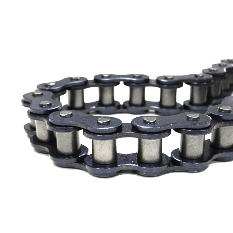 24A-1-40L 单排传动链 水泥机械链条图片