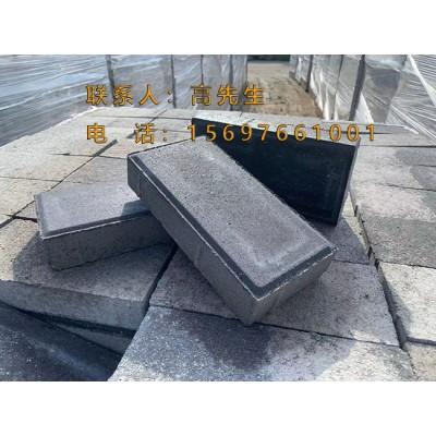 广州番禺广场砖制造行情