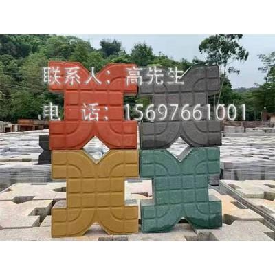 广州黄埔植草砖供应商