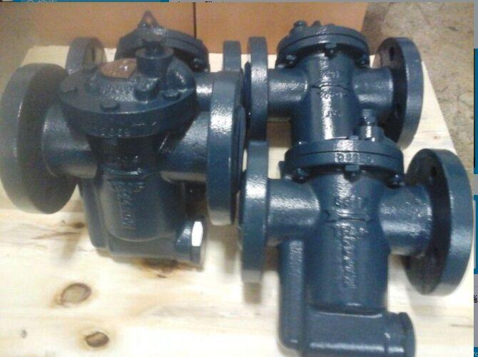 881F阿姆斯壮疏水阀 进口倒置桶疏水阀图片