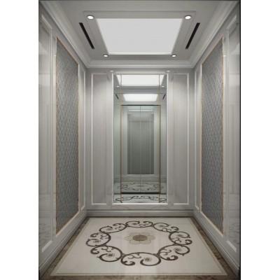 电梯轿厢装潢 山西大同电梯轿厢装饰服务