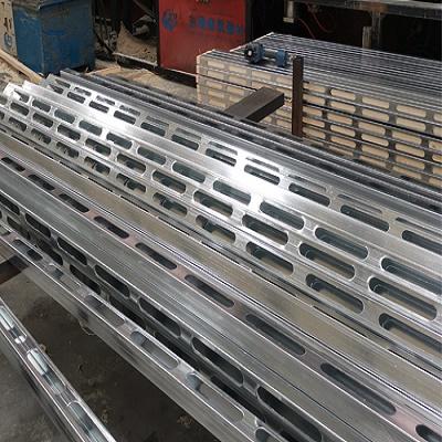 河北奥宏 钢木龙骨厂家 精于生产 诚于服务图片
