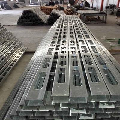 支持定制生产的钢木龙骨厂家 河北奥宏满足您的需求图片