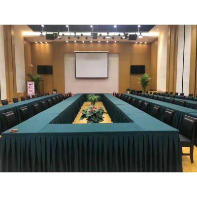 北京会展桌椅租赁_免费上门安装